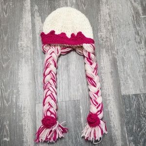 Other - 😎 3 for $25 Toddler Handmade Hat